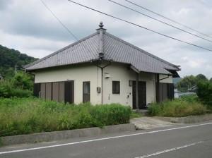 妙子のお寺
